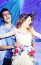 Love Will Remember-Jortini(Violetta) by TiniIsMine