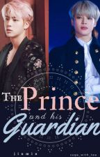 jinmin \\ The Prince and his Guardian by suga_with_tea