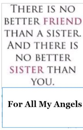 Me And My Angels 😘😘 - Quiz Time #1 - Wattpad