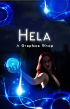 Hela: A Graphics Shop [Closed] by Oceane_Breeze