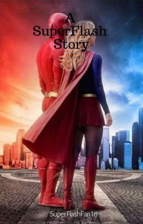 A Superflash Story by SuperFlashFan18