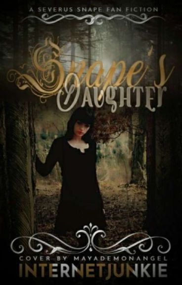 Snape's Daughter [1]