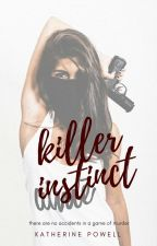 Killer Instinct by katherinepowell