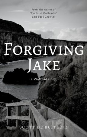 Forgiving Jake by ScottDeBuitleir