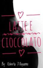Latte e cioccolato by RobertaDAquanno