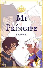 Mi Príncipe by IMaryRoxXI
