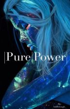 Pure Power ||Avengers|| #wattys2019 || by huffletough_