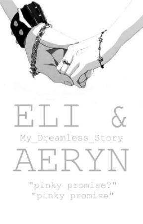 Eli & Aeryn by My_Dreamless_Story