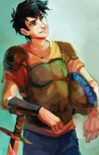 Percy Jackson-Back at Goode high school! Oh gods... by ginger_0414