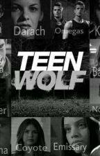 Teen Wolf Horoszkóp by Izabella221