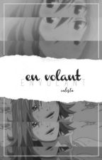 EN VOLANT ➸ GRUVIA by obliterxted
