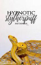 hypnotic    slytherpuff by metanoia__