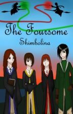 The Foursome by Shimbolina