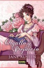 Orgullo y Prejuicio by karenchatello