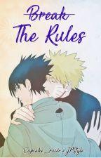 Break the rules by cupcake_ruivo