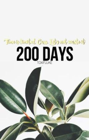 200 Days » Cass Wright by toxifluke