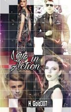 Love in action  by H_Gold307
