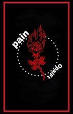 Pain {Kakegurui FanFic} by OpalFt