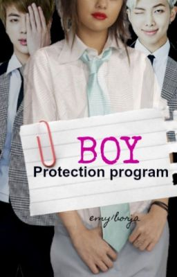 Boy Protection Program (bts) 140001836-256-k655150