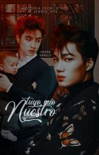 Mio, Tuyo, Nuestro [KaiSoo] | M-Preg by jennie_hye