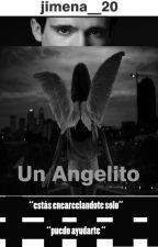 Un angelito by jimena__20