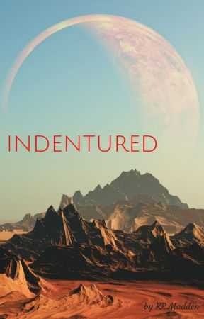 Indentured by bluemoongypsy