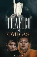 La Cosa Nostra                                          ♕Tráfico De Omegas♕ by YoMatariaPorTi