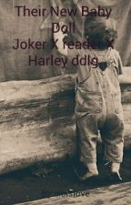 Joker x Reader x Harley Ddlg (Suicide Squad) by aloislove
