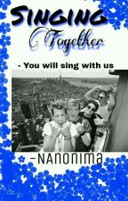 Singing Together [The Vamps] by -NAnonima