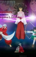 Inuyasha's Promise Kagome's Destiny by toriinyell16
