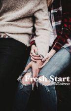 Fresh Start |P. Wesley| by voidmadelaine