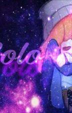¡Solo!, Eaktrap  by MirandaRiv88