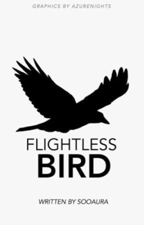 Flightless Bird by Sooaura