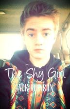 The Shy Girl (Jack Johnson FanFiction) by jacksjam