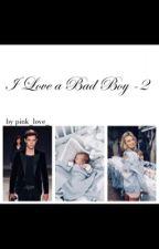 I Love a Bad Boy -2 by Pink_Love_