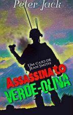 Assassinato Verde-Oliva by PeterJacky