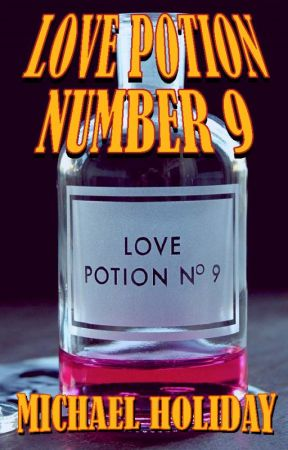 Love Potion #9 by MichaelHoliday