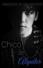 Chico de Aquiler [SeBaek]   by DeborahRoldn