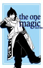 the one magic • fairy tail by nicevibe