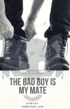 The Bad boy Is my Mate by bubblegum_1458