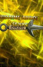 NARUTO:NIDAIME KIIROI SENKŌ by BR4Y4N-_-2811