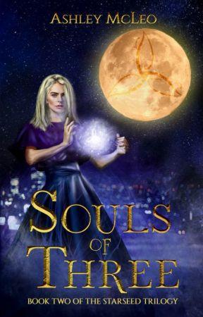 Souls of Three by ashleymcleo