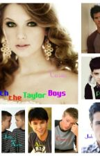 Life With The Taylor Boys by ThatGirl1424