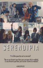 SERENDIPIA [G!P] by alraczepol29