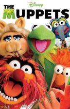 Muppet Madness | ✔️ by amberiscool333