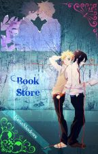 Book Store(NaruSasu Fanfiction) by KenaShadows