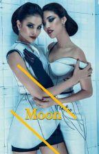 [ Hương Khuê ] LÀ EM BỨC HÔN TÔI by mooncaca