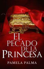 El Pecado de la Princesa by Pamela_Palma
