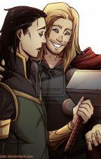 Loki's chatroom by ShadowWolf114