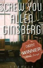 Screw You, Allen Ginsberg by endolia